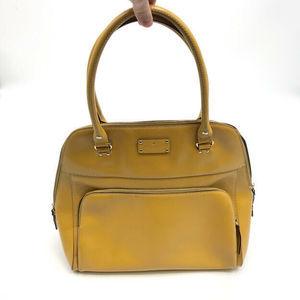 Kate Spade Wellesley Maeda Satchel Shoulder Bag